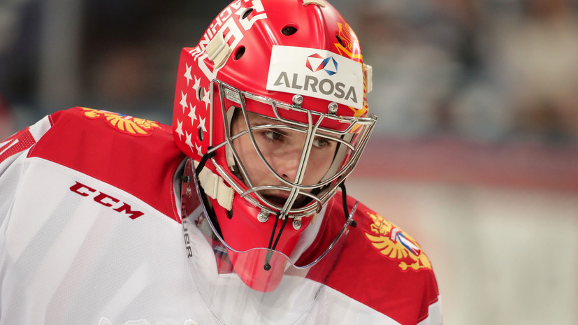 Шестёркин является самым перспективным игроком НХЛ по версии TSN