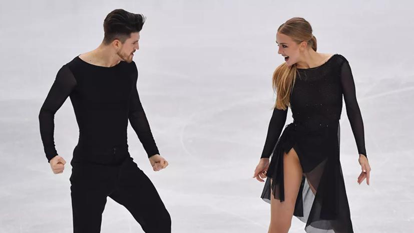 Степанова и Букин рассказали, как им удаётся выступать вместе на протяжении 13 лет