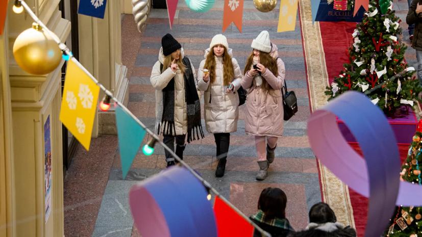 В «Зарядье» представят музыкальное шоу «Рождественский Вертеп»