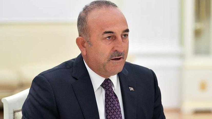 Турция выступила против превращения Ирака в«арену противостояния»