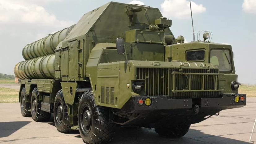 Ирак возобновил переговоры с Россией о поставках С-300