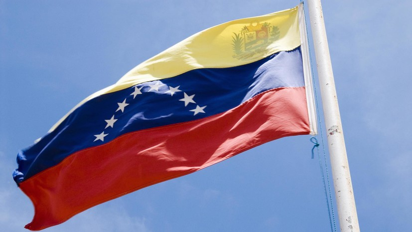 США призвали создать в Венесуэле переходное правительство