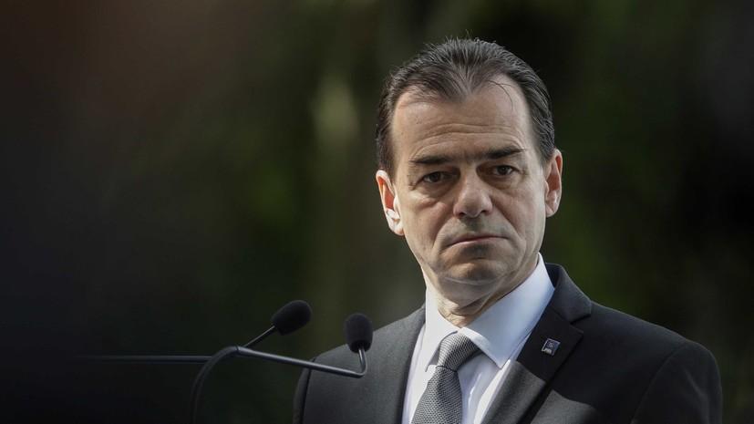 В Румынии заявили о «наращивании» военных сил России в Чёрном море