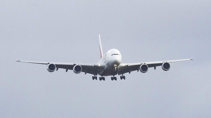 В Крыму рассказали о подготовке к запуску авиасообщения с Арменией