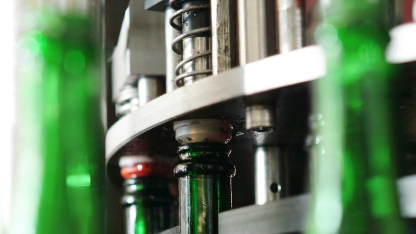 В Ростове-на-Дону выявили цех по производству поддельного алкоголя