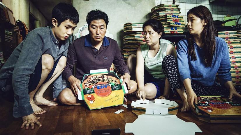 Адаптация корейского хита: по фильму «Паразиты» снимут мини-сериал