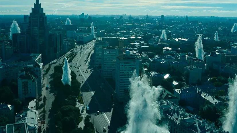 Роскомнадзор принял меры для защиты авторских прав на фильмы «Союз спасения» и «Вторжение»