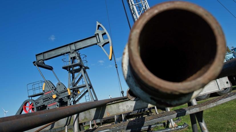 ФАС проведёт совещание по тарифам на транзит нефти через Белоруссию