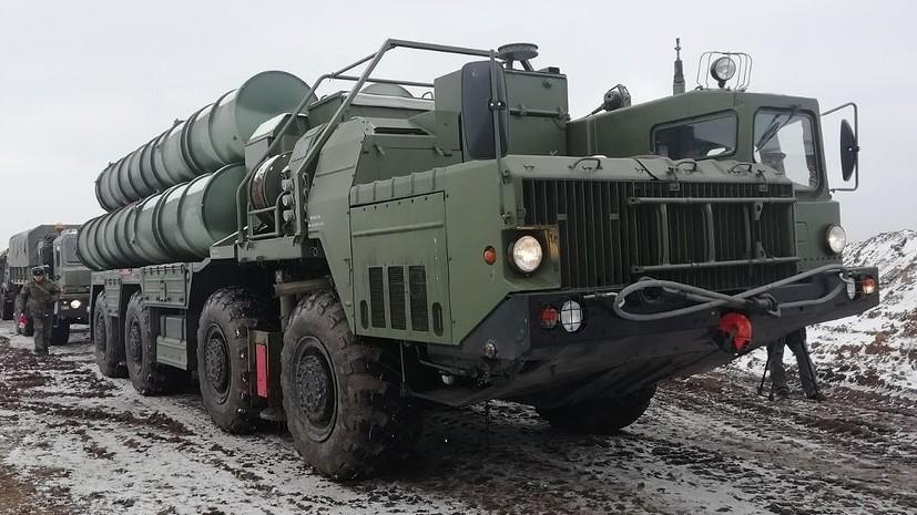 Борисов назвал объём экспорта российского вооружения в год