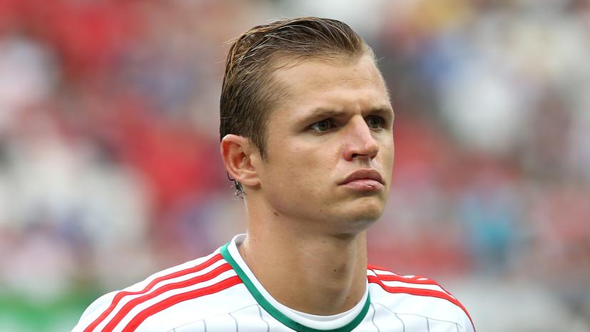 Тарасов признался, что очень ждал возвращения в футбол