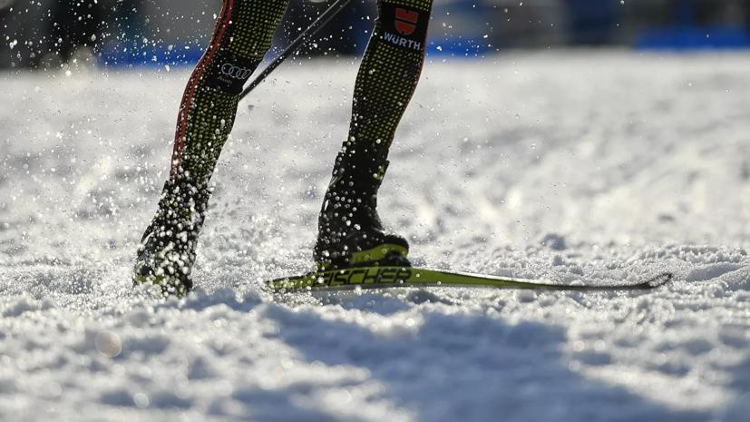 Биатлонистка Мохова завоевала золото юношеских Олимпийских игр