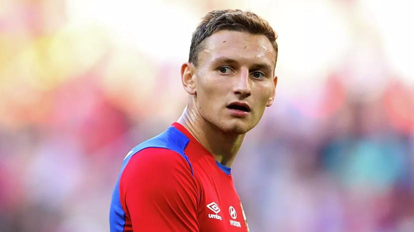 Бывший тренер «Рубина» поделился мнением о возможном уходе Чалова из ЦСКА
