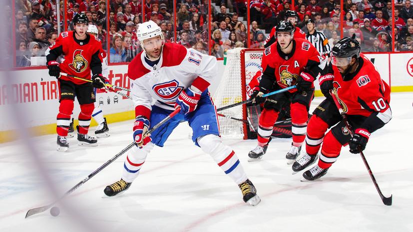 Победный гол Гусева, результативная передача Панарина и достижение Ковальчука: как россияне провели игровой день в НХЛ