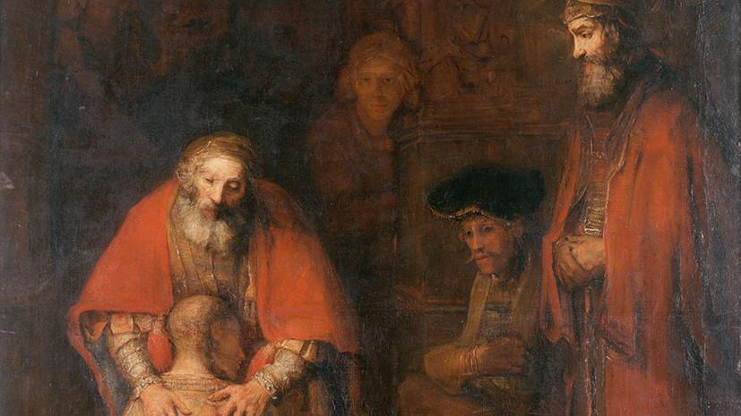 Брейгели, Вермеер, ван Эйк, Рембрандт и другие: тест RT и «Дилетанта» о нидерландской живописи