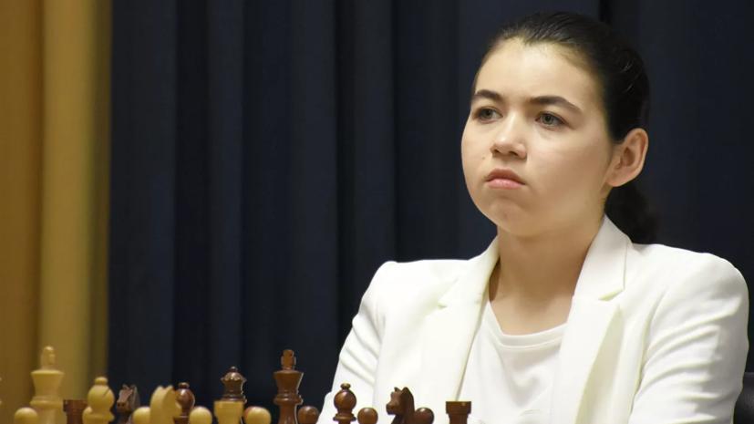 Горячкина и Вэньцзюнь сыграли вничью в шестой партии матча за шахматную корону