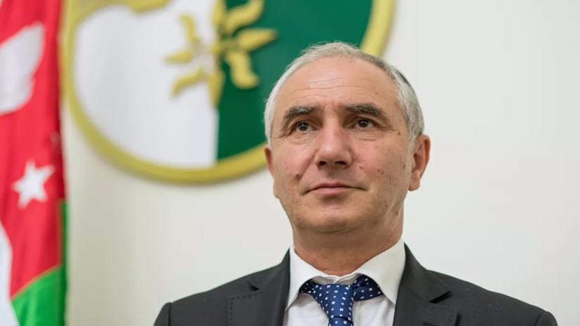 В Абхазии призвали провести выборы президента в спокойной обстановке