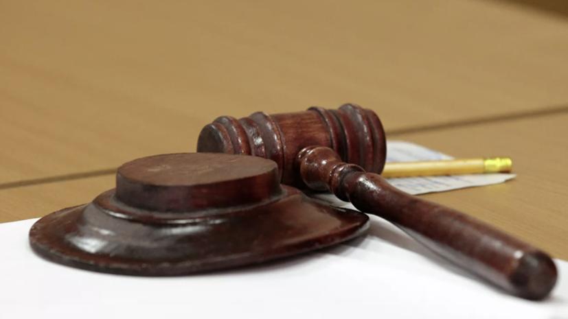 В Приморье вынесли приговор экс-главе угрозыска УМВД Миляеву