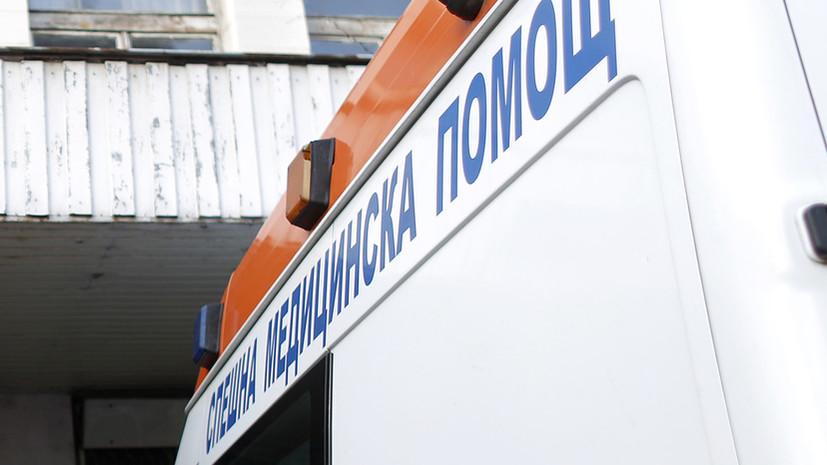 В Варне при взрыве в доме погиб один человек и 11 пострадали