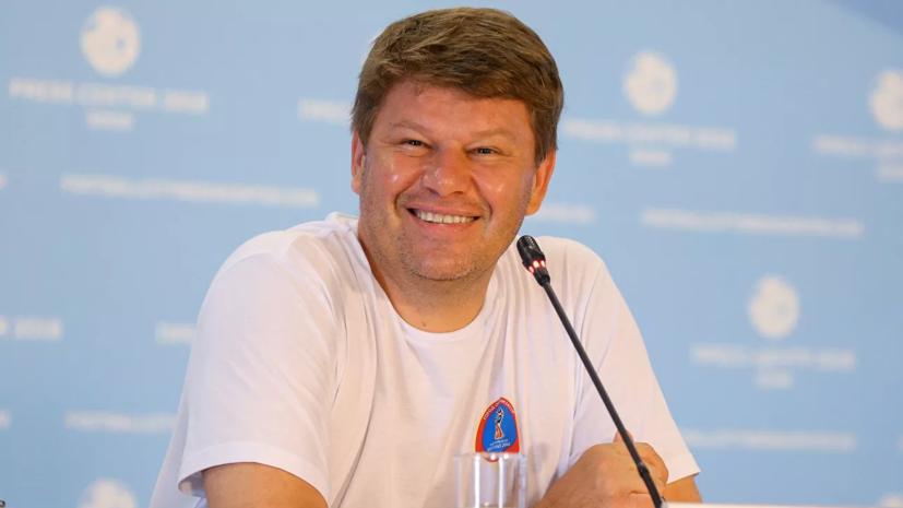 Губерниев: когда я стоял в сторонке, Тихонов сидел за попытку организовать заказное убийство