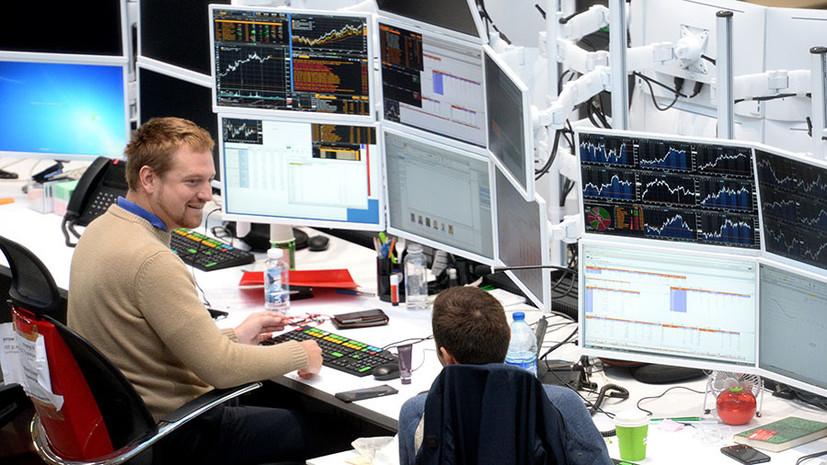 Доходный выбор: с чем связан рекордный рост российского фондового рынка
