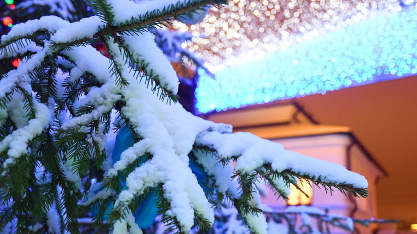 В Казани рассказали об итогах программы «Зима в парках — 2020»