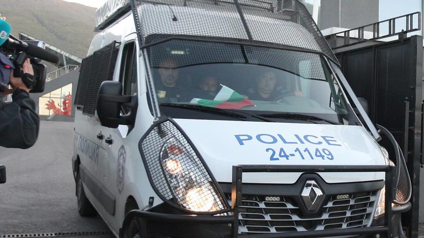 В Болгарии возбудили дело по факту взрыва в доме в Варне