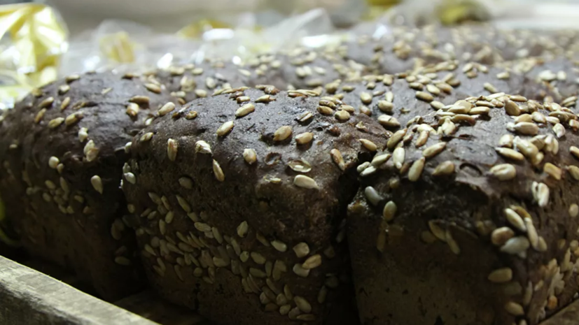 В Росстате рассказали о динамике цен на ржаной хлеб в России