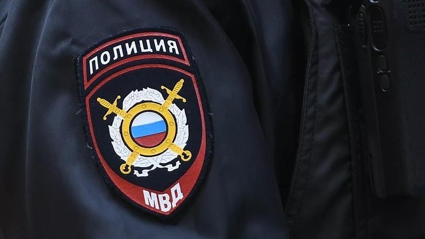 Полиция Перми задержала напавшего с ножом на школьников