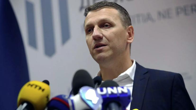 Экс-глава ГБР прокомментировал возбуждение уголовного дела против него