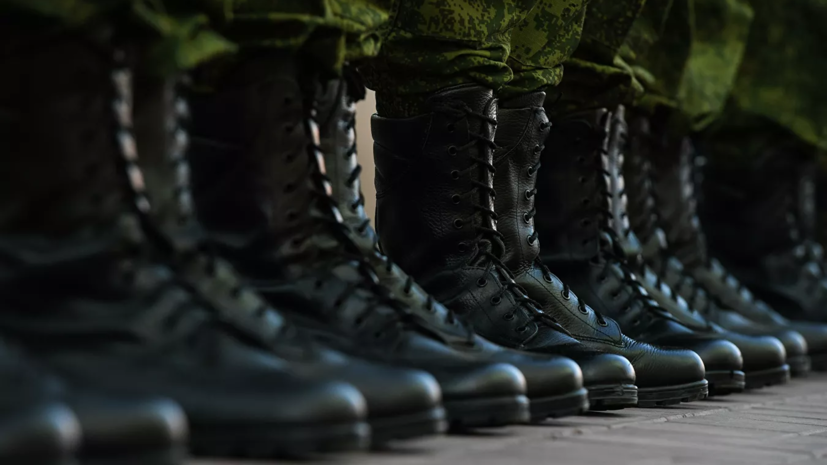 В Подмосковье начались тактические учения Таманской дивизии