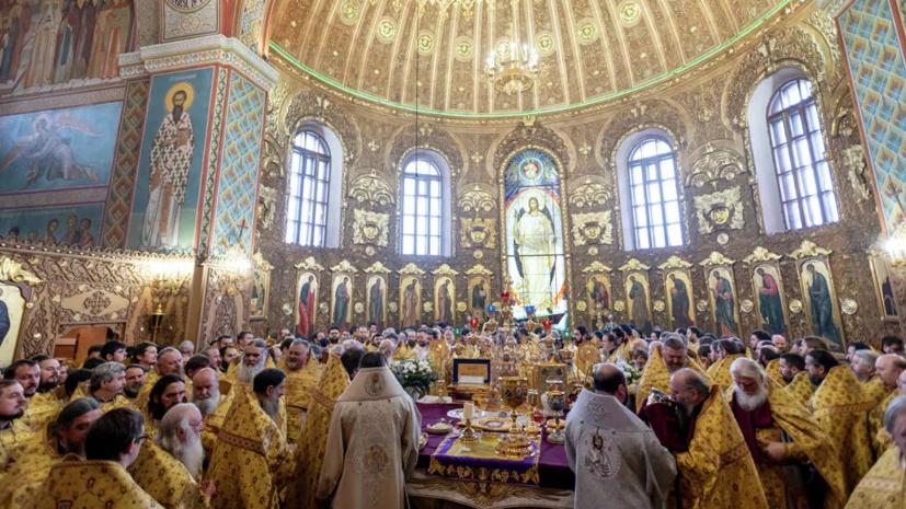 В Белгороде журналисту пригрозили отлучением от церкви за вопросы о поборах