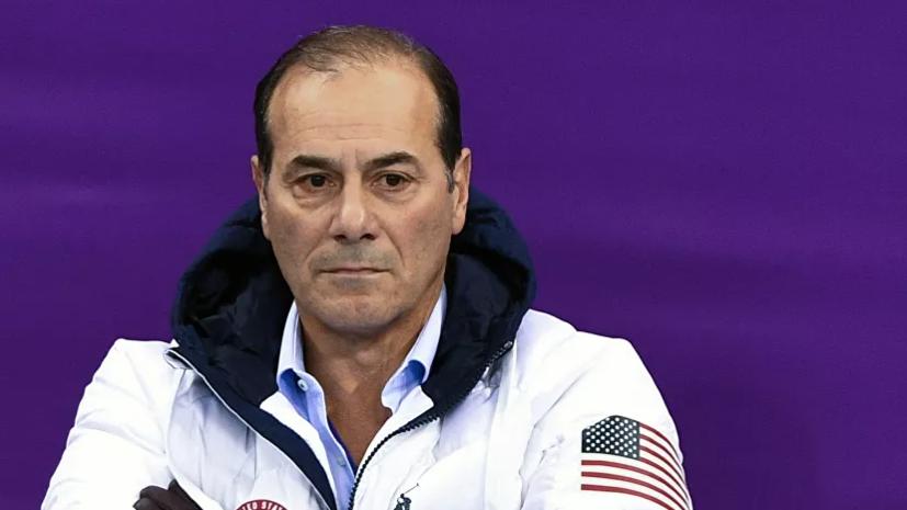 Тренер призёра ОИ Чена: нельзя форсировать подготовку фигуристок