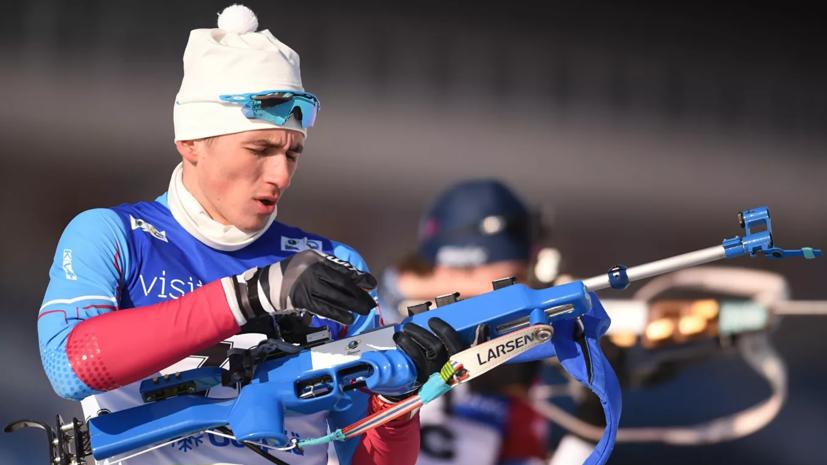 Губерниев сравнил биатлониста Халили с молодёжной сборной по хоккею