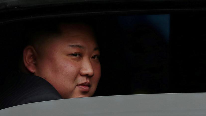 Помпео надеется на принятие КНДР верного решения по денуклеаризации