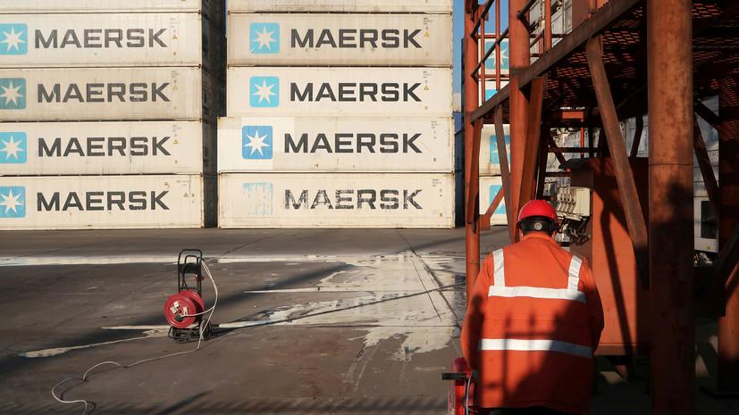 В Китае заявили о повышении товарооборота с Россией до $110,75 млрд