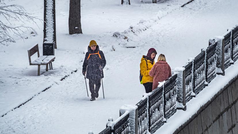 Синоптики предупредили о новых температурных рекордах в России