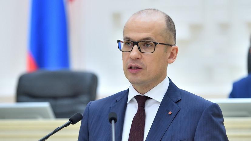 Власти Удмуртии отчитались о мерах социальной поддержки в регионе
