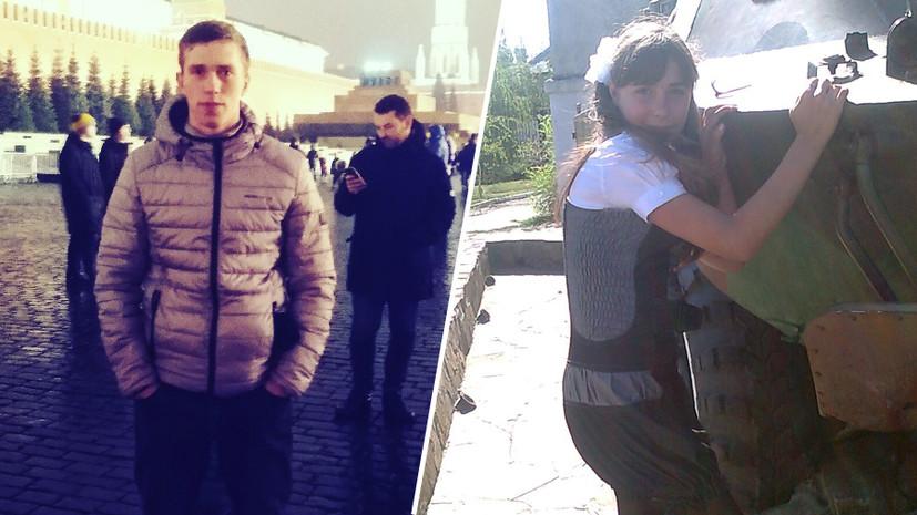 «Раздались выстрелы, посыпались стёкла»: Анатолий Сербиненко потерял отца и сестру