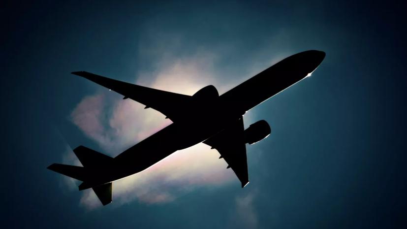 Росавиация прокомментировала ситуацию с полётами над Ираном