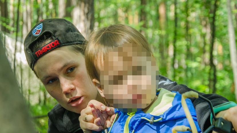 «Хотела проявить мягкость»: экс-жена челябинского омбудсмена судится с ним за право воспитывать детей