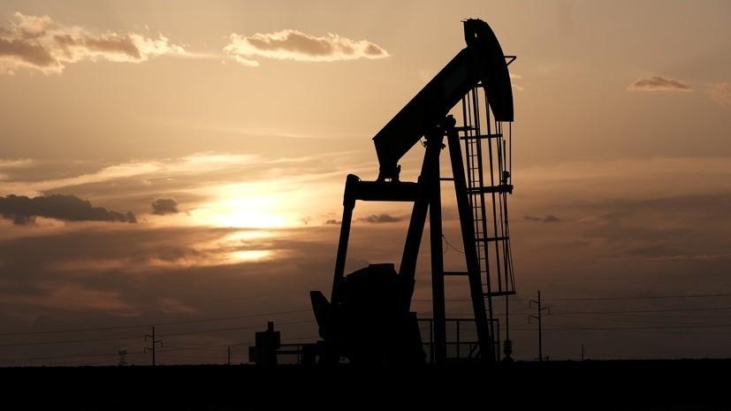 В Азербайджане заявили о готовности поставлять нефть в Белоруссию