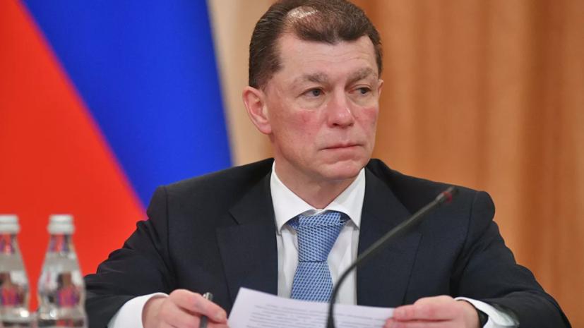 Топилин призвал не пугать россиян «роботами и массовой безработицей»