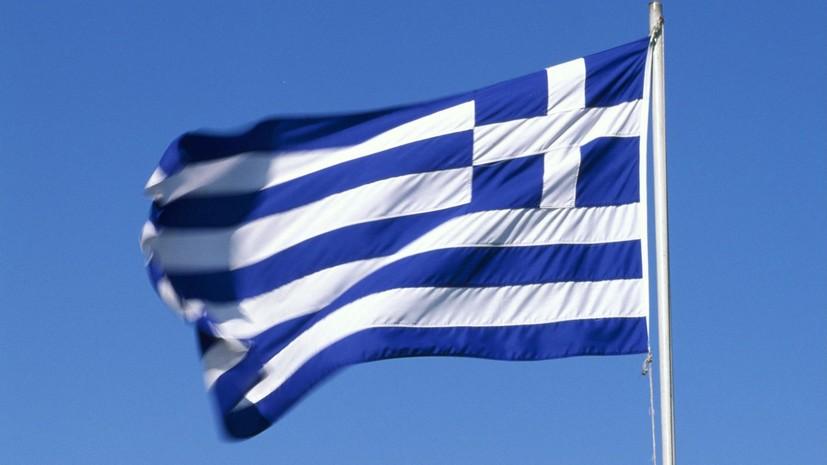 Греция направила запрос на участие в берлинском саммите по Ливии