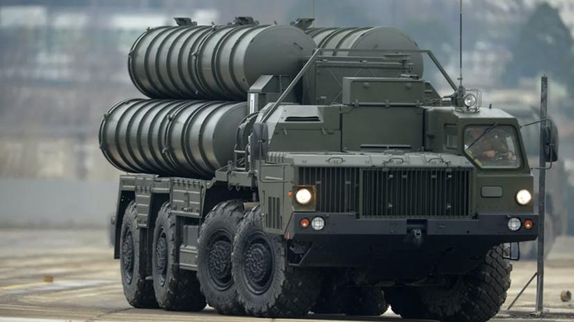 В Госдепе допустили введение санкций в случае покупки Ираком С-400