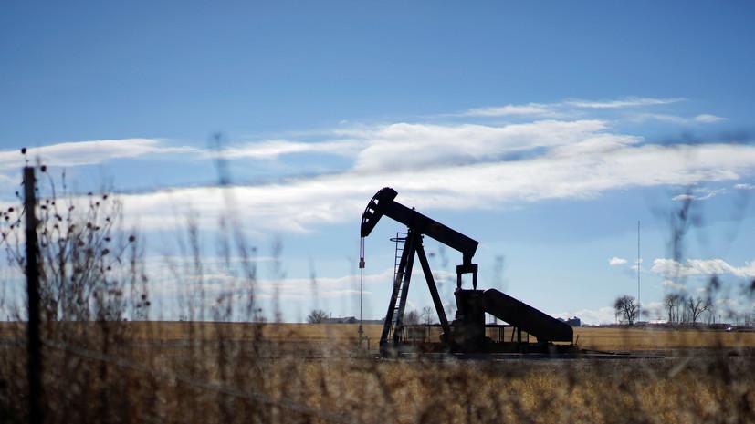 Казахстан получил запрос от Белоруссии на поставку нефти
