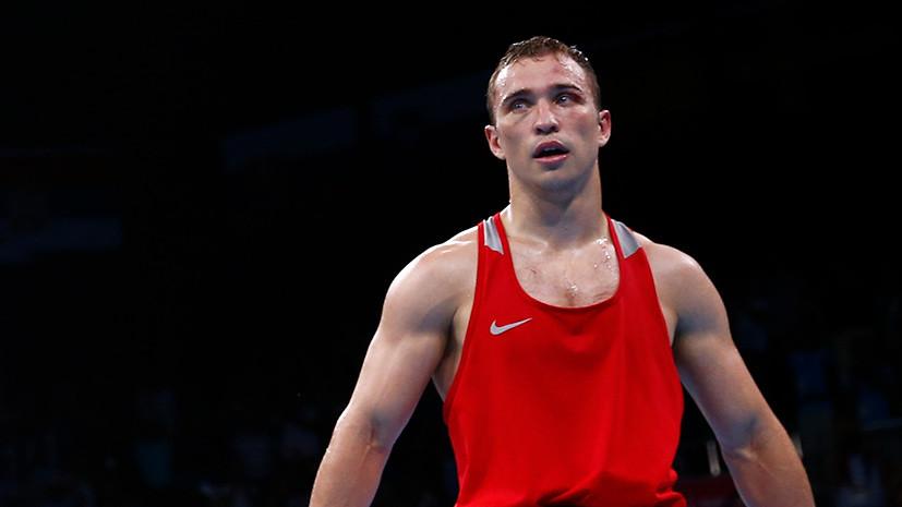 Хирн заявил, что WBA занимается исследованием результатов допинг-теста Беспутина