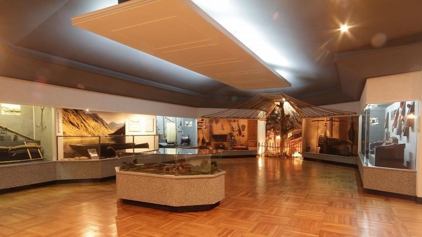 В Адыгее проведут реконструкцию Национального музея