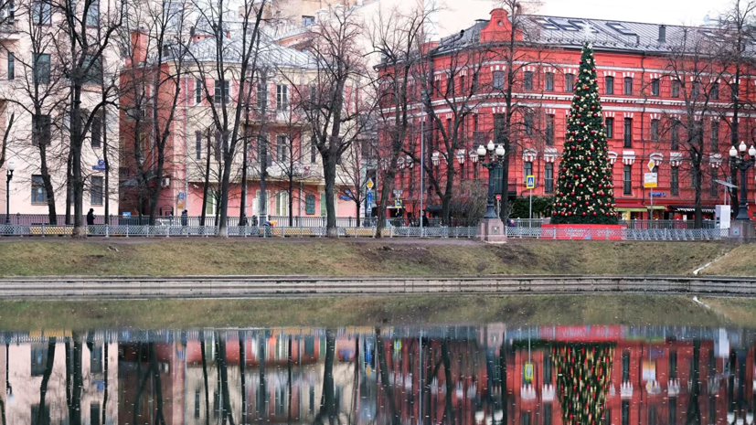 В МГУ рассказали об условиях наступления холодов в России