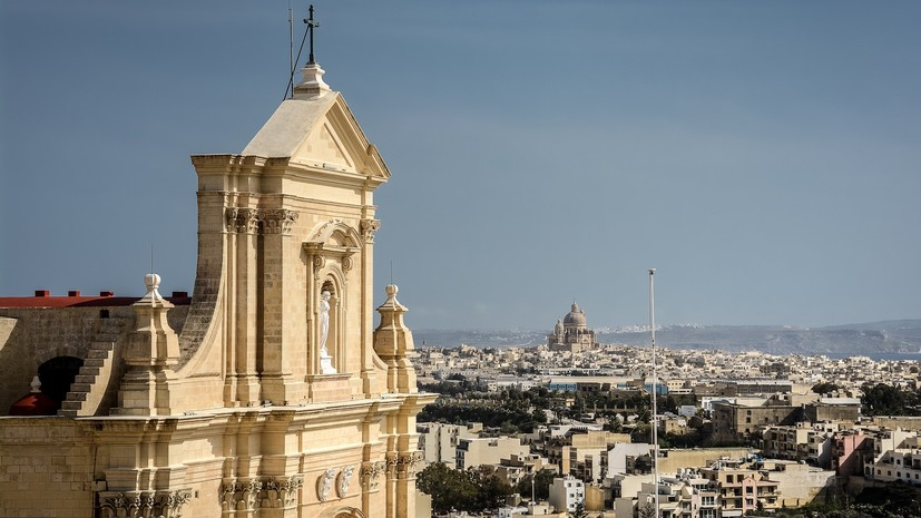 Мальта опубликовала список обладающих «золотыми паспортами» россиян