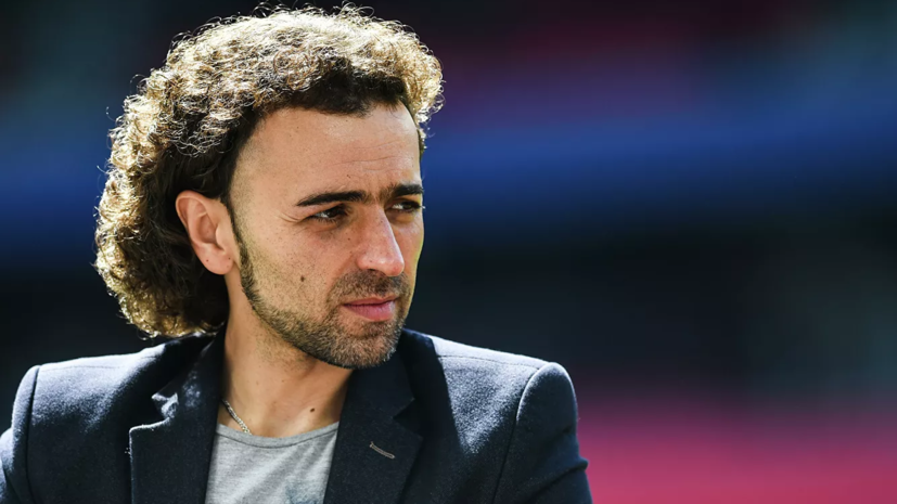 Экс-начальник ЦСКА заявил, что покинул клуб из-за разногласий с Бабаевым